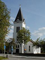 kultkyrkan
