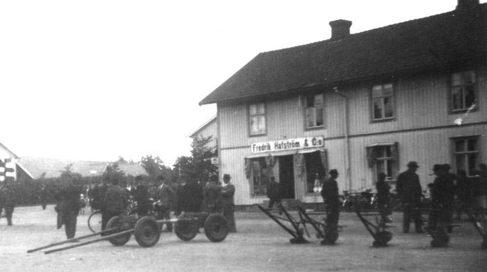 Bildarkivet - 1943.
